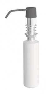 Дозатор для моющего средства Florentina Рондо FL мокко код 101693