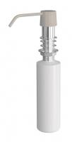 Дозатор для моющего средства Florentina Рондо FL песочный код 101694