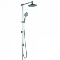 Душевой гарнитур с верхней лейкой, Renior shower, IDDIS, RENSS5Fi76 код 101093