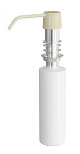 Дозатор для моющего средства Florentina Рондо FL шампань код 101696