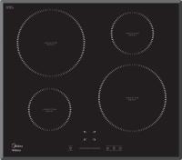 Индукционная варочная панель Midea MIH64721F код 101835